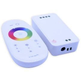Remote controller LED Ribbon RGB 24V/140W